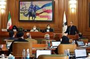 اختلافات شهردار و شورای شهر تهران دارد علنی می شود