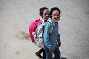 نظرسنجی از مردم: مدارس را هرچه سریعتر بازگشایی کنید