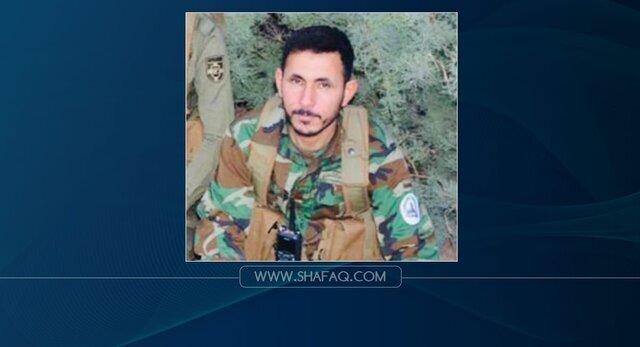 شهادت فرمانده عملیات حشد شعبی در جنوب بغداد
