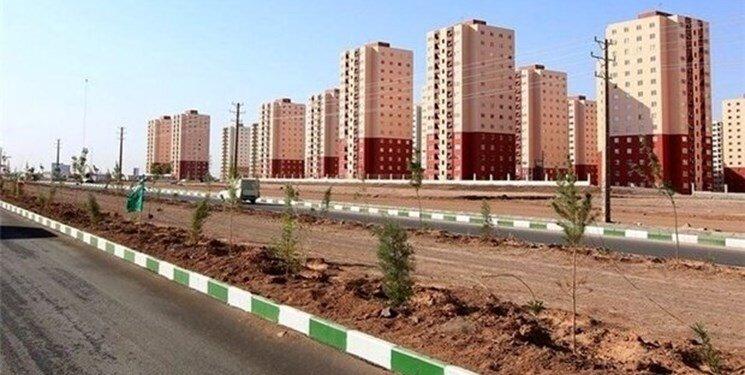 قیمت مسکن در این مناطق ریخت