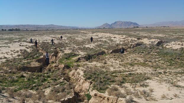 افسانه دریای آبهای ژرف در ایران؛ زیر زمین دیگر آب پیدا نمیشود