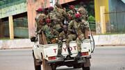 ببینید | باز هم کودتا، باز هم گرفتار شدن فوتبالیستها؛ اینبار در گینه