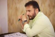 سیدجواد هاشمی: تابوها را میشکنم/ تبلیغ خانه در دبی اشتباه بود اما بازی در «زخم کاری» نه