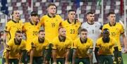استرالیا به زور ویتنام را برد