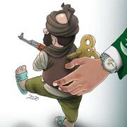 ببینید چه کسی پشت طالبان را برای تصرف افغانستان گرفت!