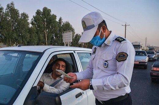 ببینید | شرایط جدید اخذ مجوز تردد بین استانی چیست؟