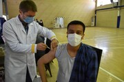 واکسیناسیون خانواده دانشجویان علوم پزشکی آغاز شد