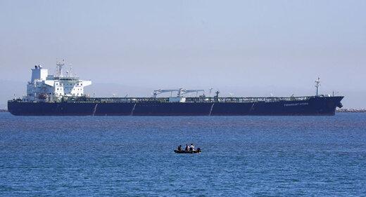 دومین کشتی سوخت ایران به سوریه رسید