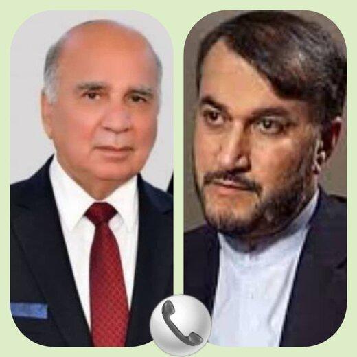 درخواست ایران از عراق برای افزایش مجوز حضور زوار در اربعین