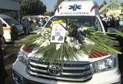 پزشک جانباز دفاع مقدس و مدافع سلامت همدان، بر اثر ابتلا به کرونا جان باخت