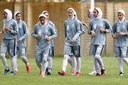 پرواز تیم ملی فوتبال زنان به سوی موفقیت در آسیا