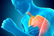 ببینید | نشانه های درگـیری ریه در مبتلایان به کرونا چیست؟