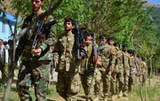 مقاومت افغانستان دولت در تبعید تشکیل میدهد