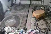 ببینید | واقعیت اتاق اختصاصی «حسین فریدون» در زندان با امکانات هتل!