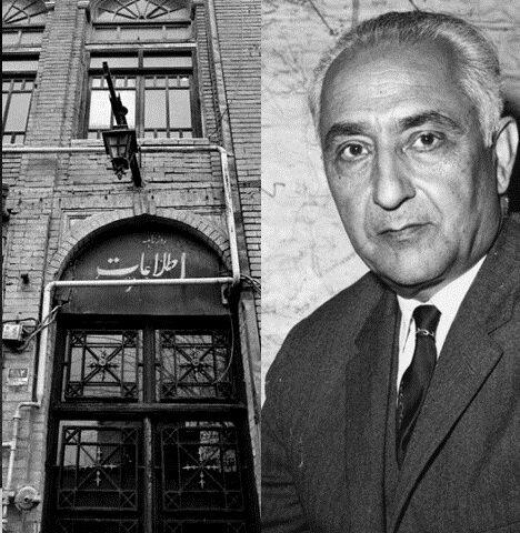 روزنامه اطلاعات چگونه متولد شد/ اسناد ساواک درباره عباس مسعودی چه می گویند؟