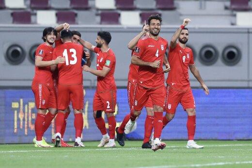 داشتن هزار برنامه برای پیروزی مقابل فوتبال ایران!