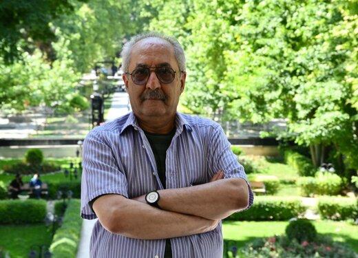 از سختگیری عباس کیارستمی تا همیاری بیدریغ رخشان بنیاعتماد؛ ناگفتههای ابراهیم حقیقی از سینماگران