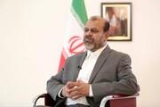 ببینید | گم شدن کفش وزیر راه در طبس