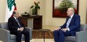 واکنش آمریکا و انگلیس به تشکیل دولت در لبنان