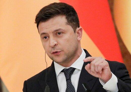ابراز آمادگی اوکراین برای عضویت در ناتو
