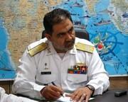 امیر ایرانی: حضور ارتش برای تامین امنیت شاهراههای اقتصادی ایران در عمق دریاها دائمی است