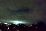 بشنوید| از مکزیک تا سرپلذهاب: ماجرای نورهای دیده شده در آسمان پس از زلزله چیست؟