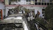 افشاگری نیویورکتایمز:آمریکا در آخرین حمله در افغانستان یک امدادگر را کشت و نه مهاجم داعش را
