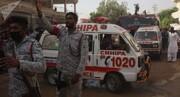 حمله تروریستی در بلوچستان دو نظامی کشته شدند