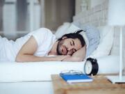 بخوابید و زیباتر شوید!