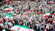 زهرا خواجوی:در ورزشگاه آزادی نه زنی آزار دید و نه اتفاق بدی افتاد