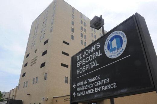 ببینید   آتشسوزی گسترده در بیمارستان «سنتجان» در نیویورک
