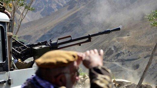 اعدام بردار امرالله صالح در پنجشير به دست طالبان