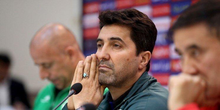 واکنش ناظمالشریعه به حذف تیم ملی ایران