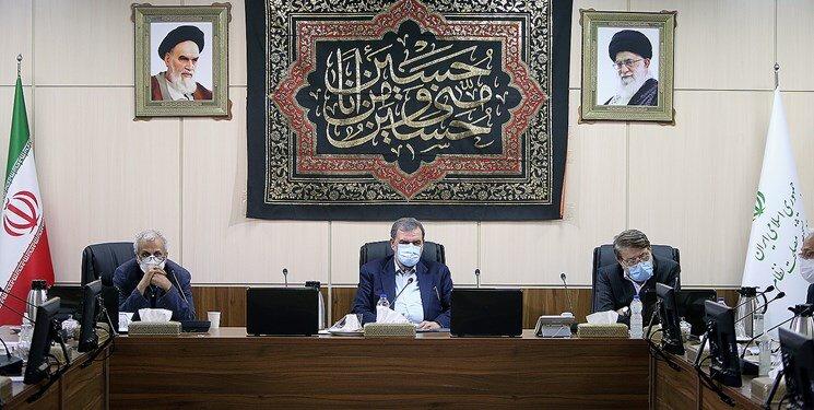 در جلسه مجمع تشخیص به ریاست محسن رضایی چه گذشت؟