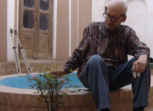 مستند «آن مرد دیگر در را باز نکرد»؛داستان زندگی مهدی آذریزدی