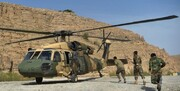 خلبانان فراری افغانستان به اینجا منتقل شدند/عکس
