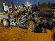 مرگ سه نفر در پی حوادث رانندگی در تهران