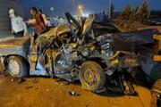 سرعت غیرمجاز، عامل ۲۶ درصد از تصادفات بزرگراهی