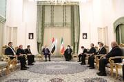 رئیسی بر اجرای تعهدات عراق درباره مطالبات مالی ایران تاکید کرد