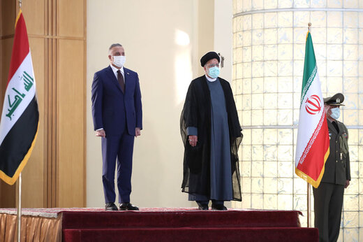 رییسی: تعداد زائران ایرانی در مراسم اربعین افزایش مییابد/لغو روادید بین دو کشور خبر خوبی بود