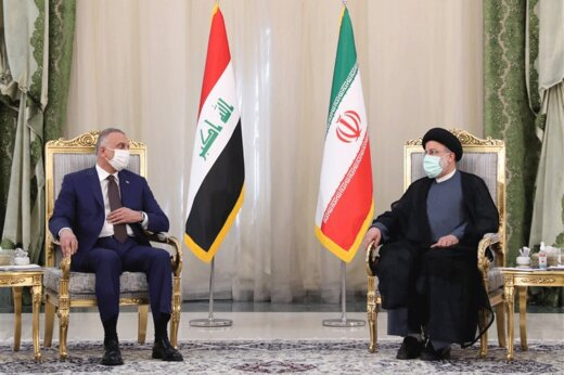 ببینید   تشکر نخست وزیر عراق از ایران به خاطر مبارزه با داعش