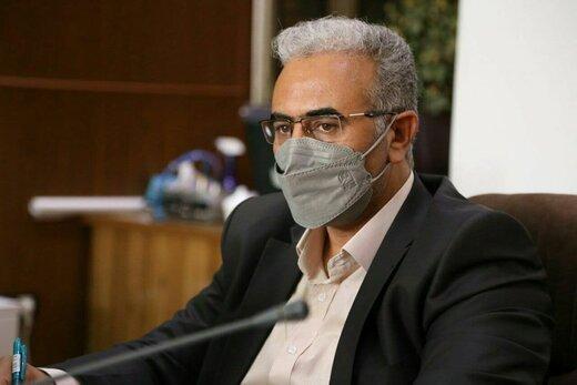 وزیر کشور، حکم شهردار ارومیه را تاییدکرد