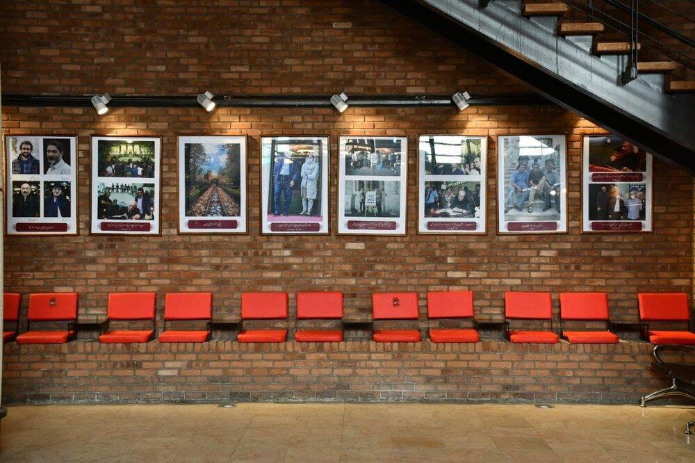تصاویر   رویدادهای مهمِ موزه سینما در یک نمایشگاه