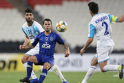 Esteghlal out of 2021 ACL as Majidi accepts responsibility