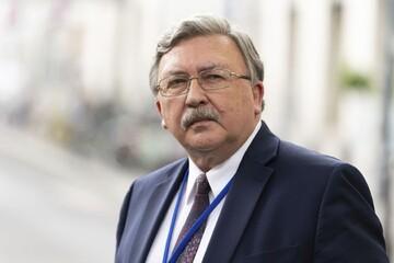 روسیه: برای احیای برجام باید همه تحریمها لغو شوند