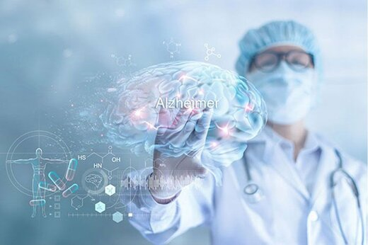 What is the latest research on Alzheimer's disease?