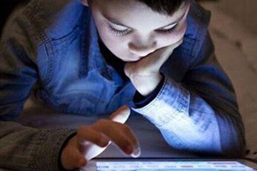 راهکار کاهش آسیبهای آموزش مجازی