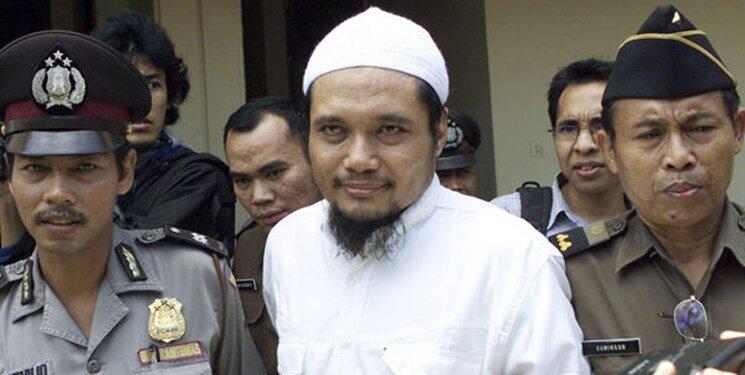 سرکرده القاعده در اندونزی دستگیر شد/عکس