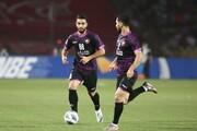 توصیف جالب AFC از تقابل پرسپولیس با الهلال/عکس