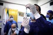 واکسیناسیون عمومی با تزریق رزوانه یک میلیون و ۲۰۰ هزار دوز واکسن پیش میرود